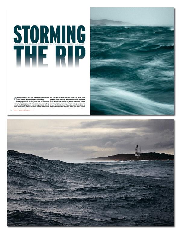 Storming