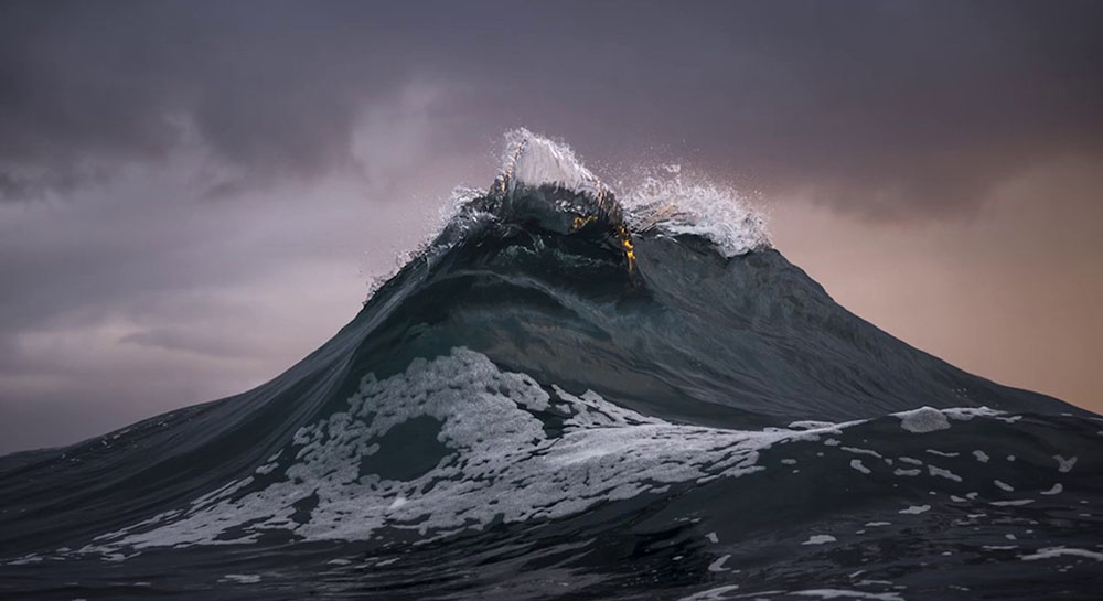 Ray Collins wave