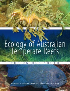 Ecology fo Australian Remperate Reefs